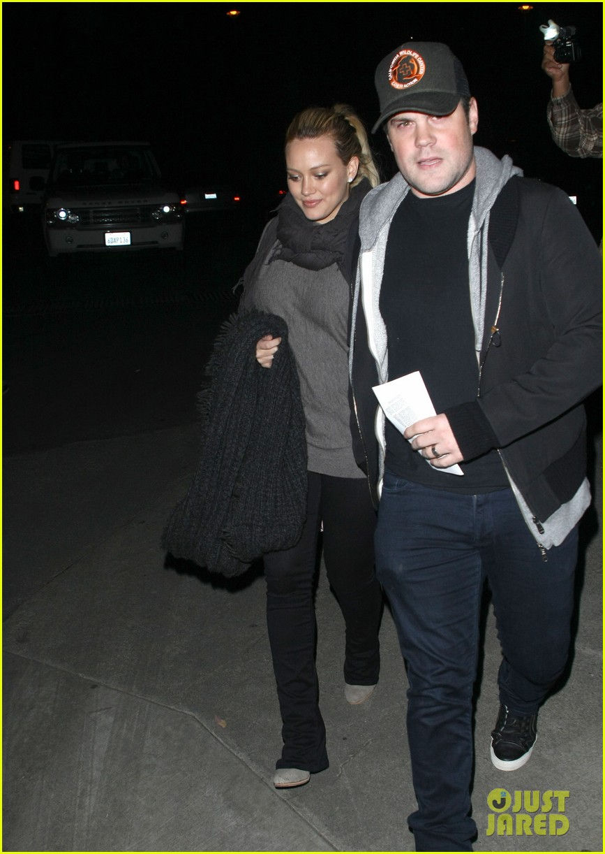 hilary duff mike comrie coldplay 05