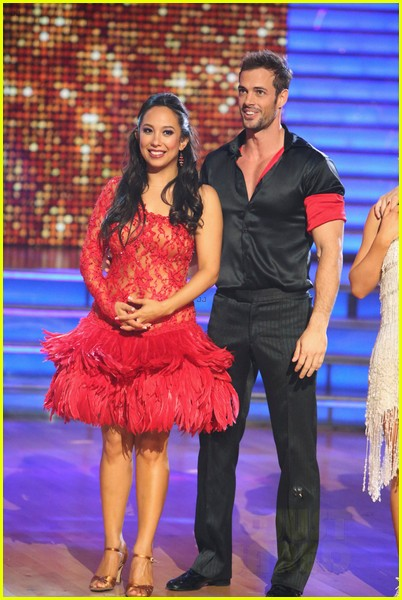 dancing with the stars spring 2012 finale 022665583