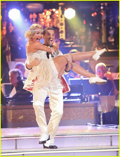 dancing with the stars spring 2012 finale 03
