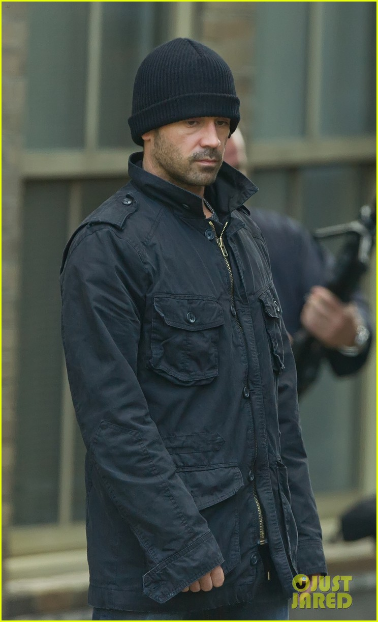 colin farrell dead man down set 09