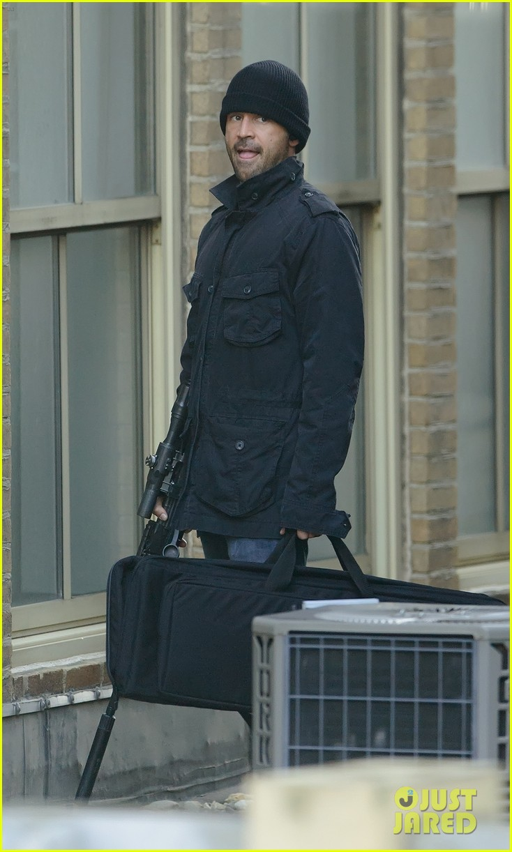 colin farrell dead man down set 18