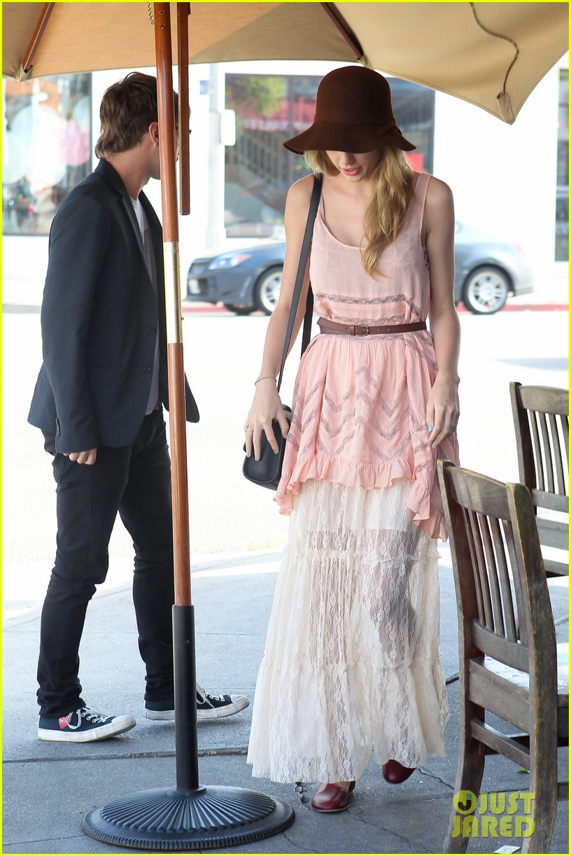 taylor swift mark foster kings road cafe 032663496