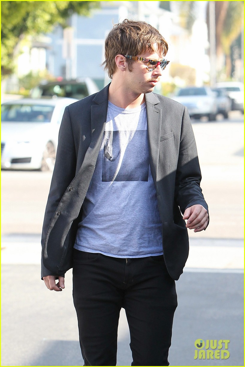 taylor swift mark foster kings road cafe 19