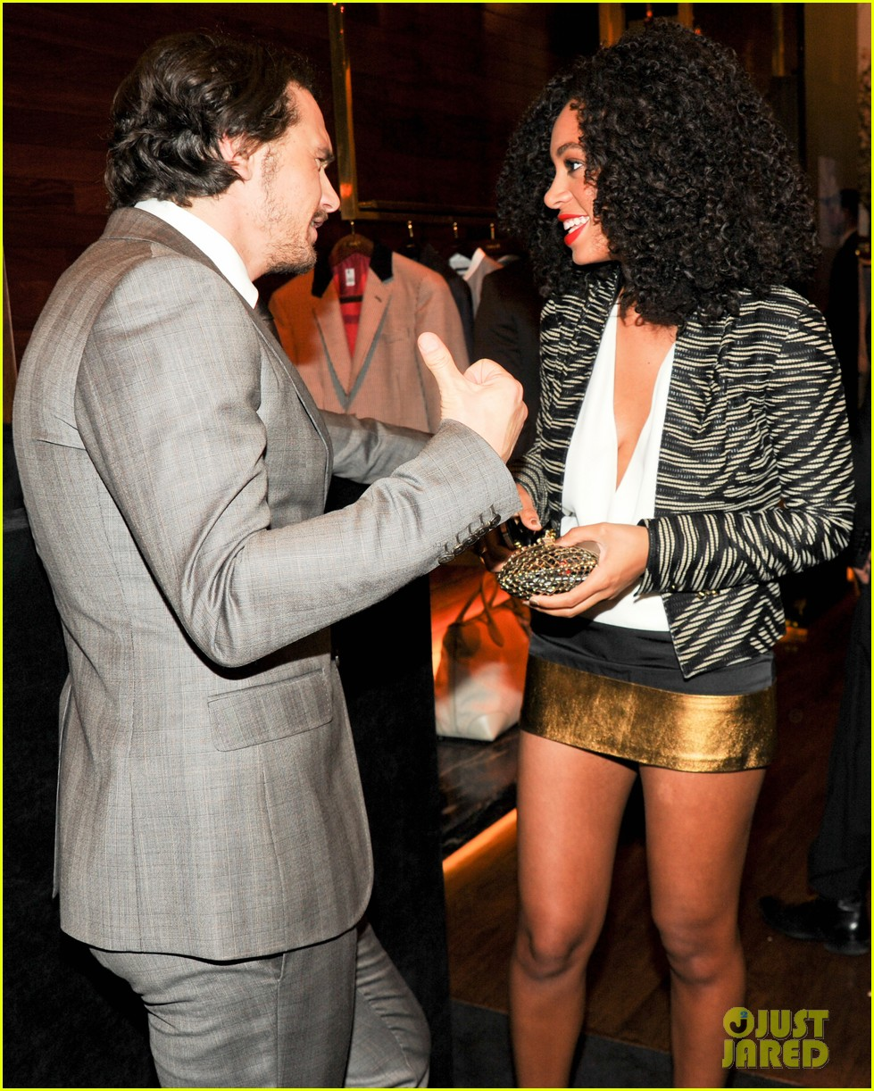 james franco solange knowles gucci 042656105