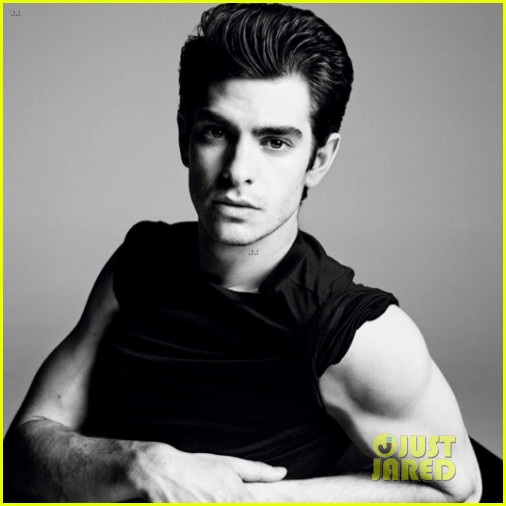andrew garfield v man magazine 10