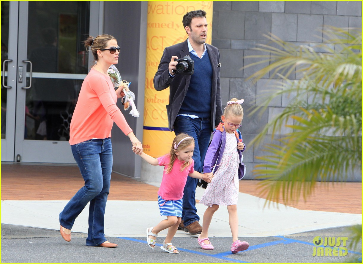 garner affleck leaving performance 032662216