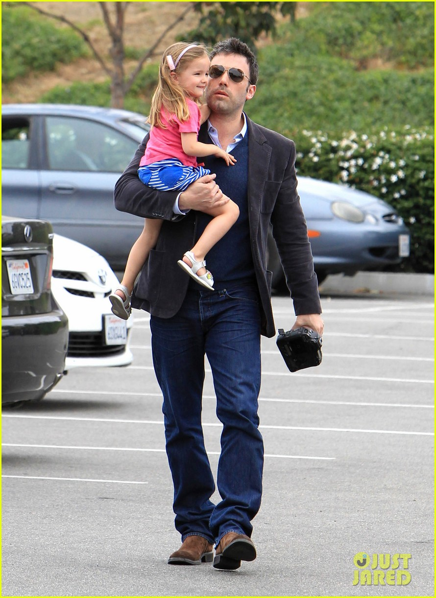 garner affleck leaving performance 092662222