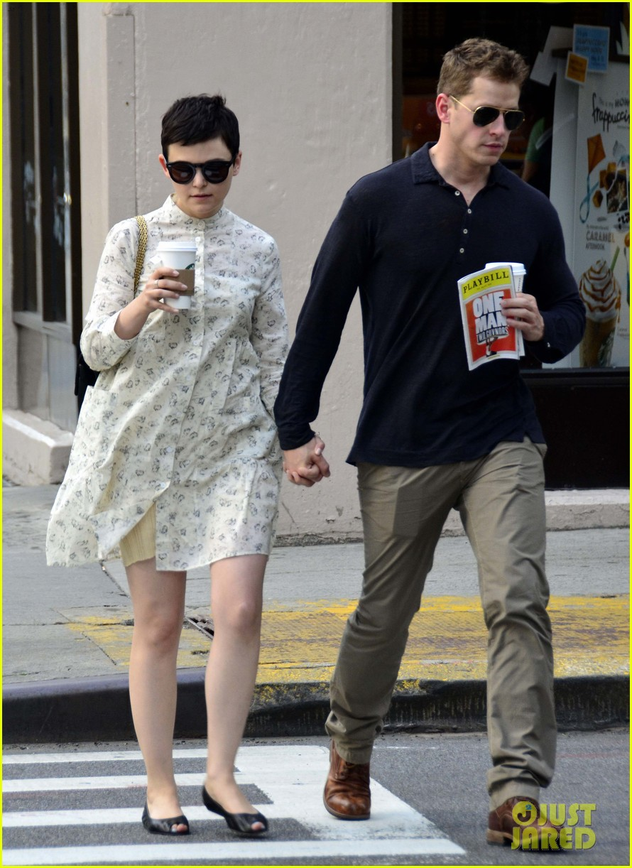 ginnifer goodwin josh dallas one man two guvnors date 032661826