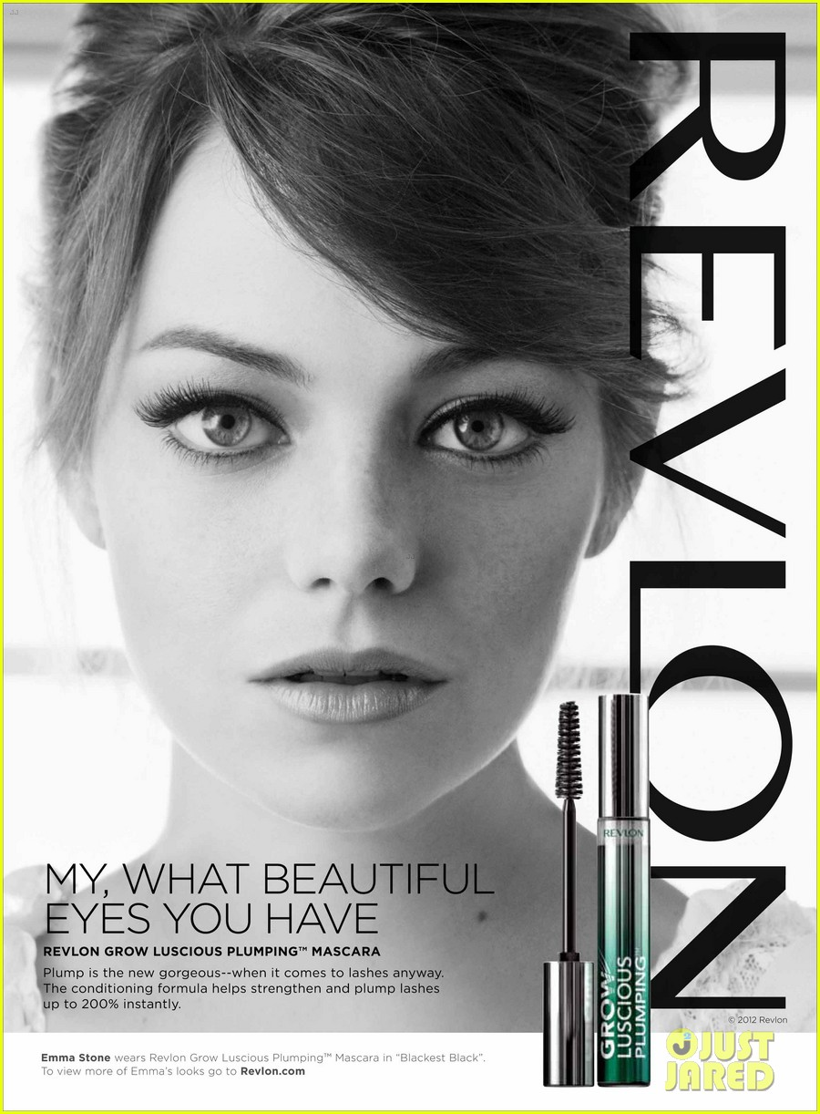 02 emma stone revlon
