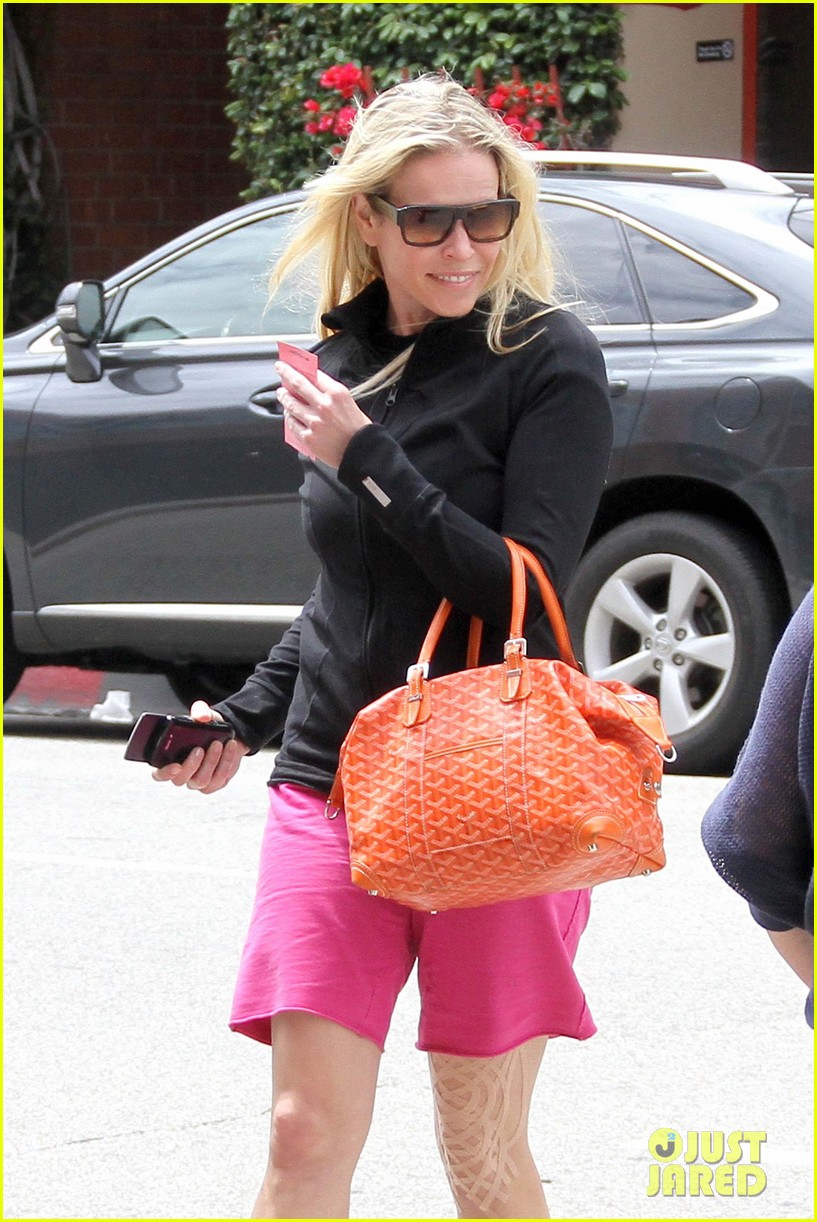 chelsea handler doctor office visit 032656981