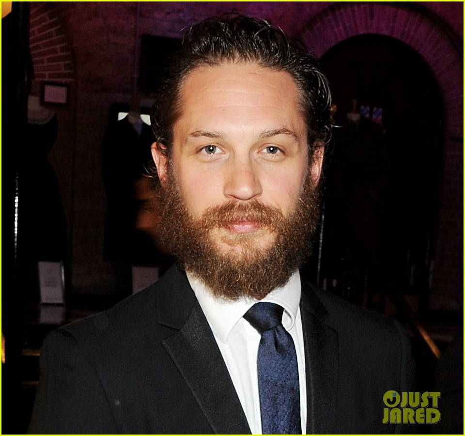 tom hardy british academy television craft awards 02