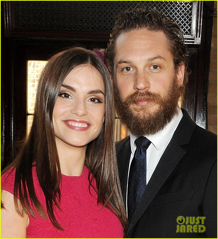 tom hardy british academy television craft awards 03