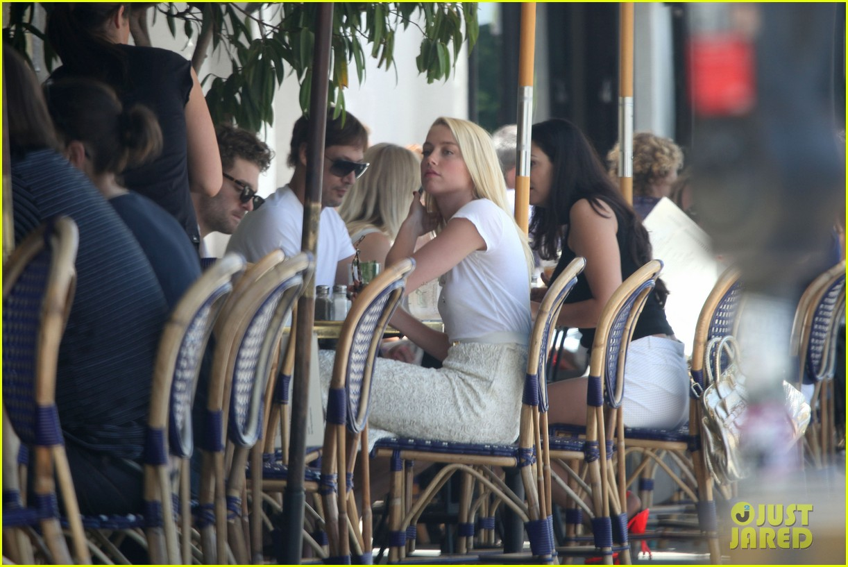 amber heard lunch with pal 04