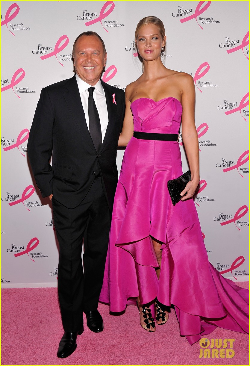 erin heatherton hot pink party 09