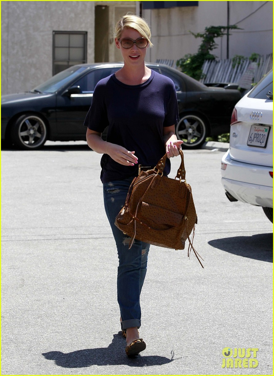 katherine heigl new baby name 072662018