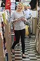 katherine heigl fabric shopping 10