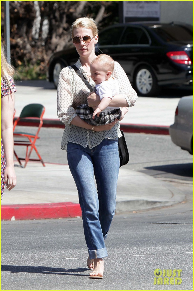 january jones xander little doms 18