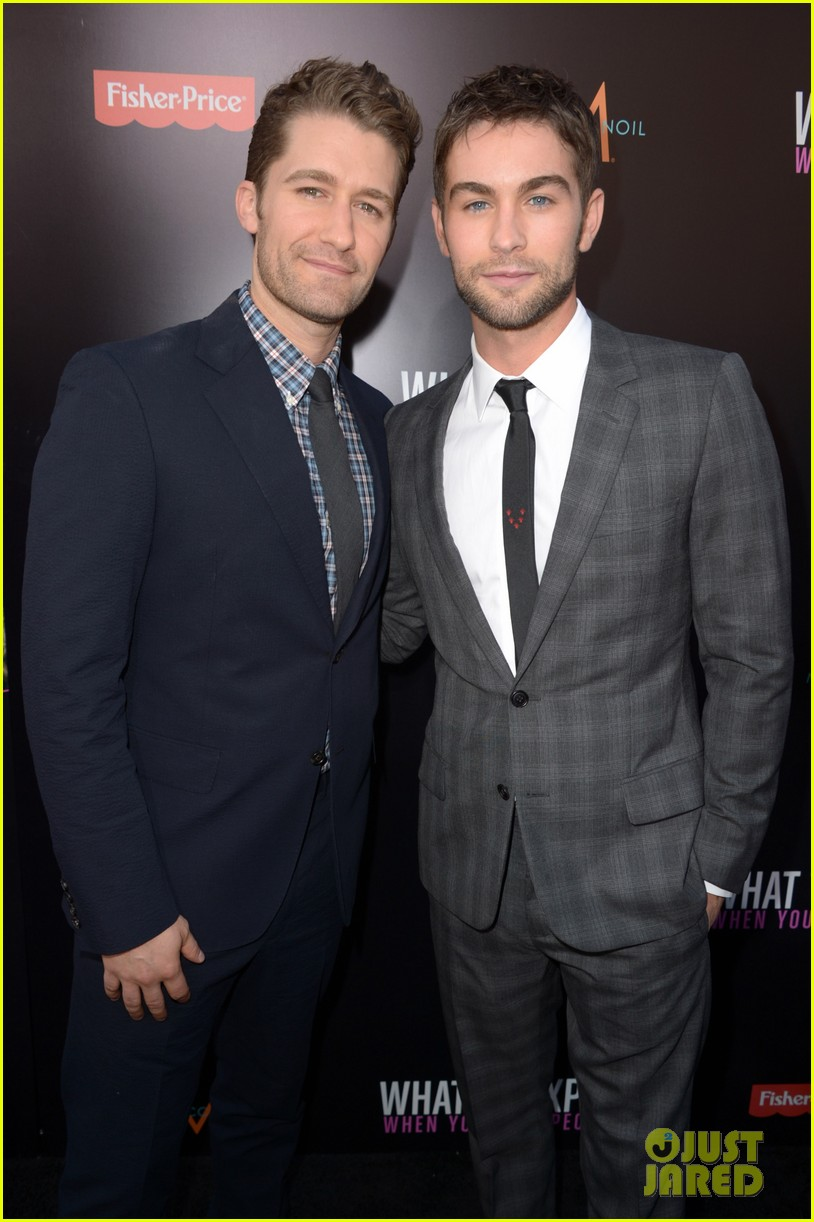 chace crawford joe manganiello what to expect premiere 03