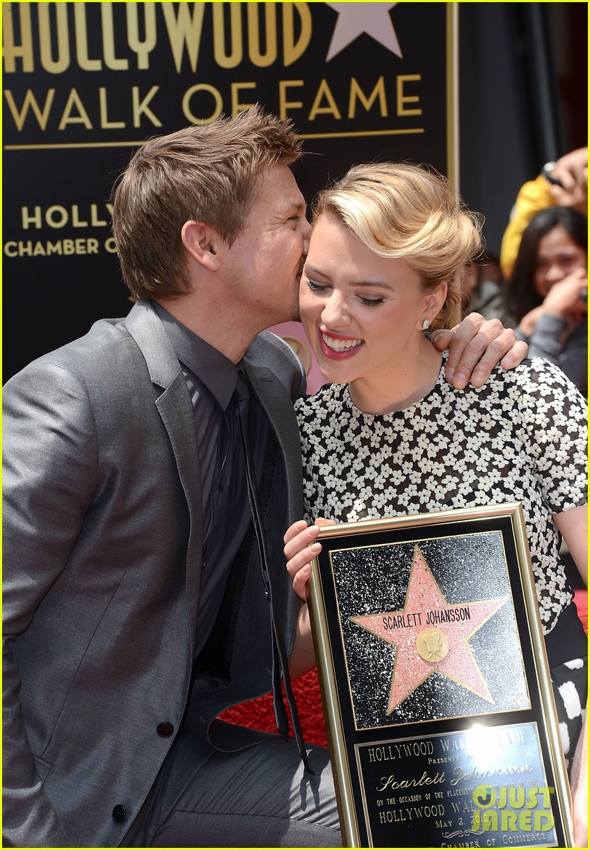 scarlett johansson star walk of fame 09