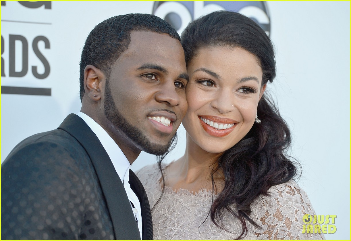 jordin sparks billboard awards jason derulo 052664685