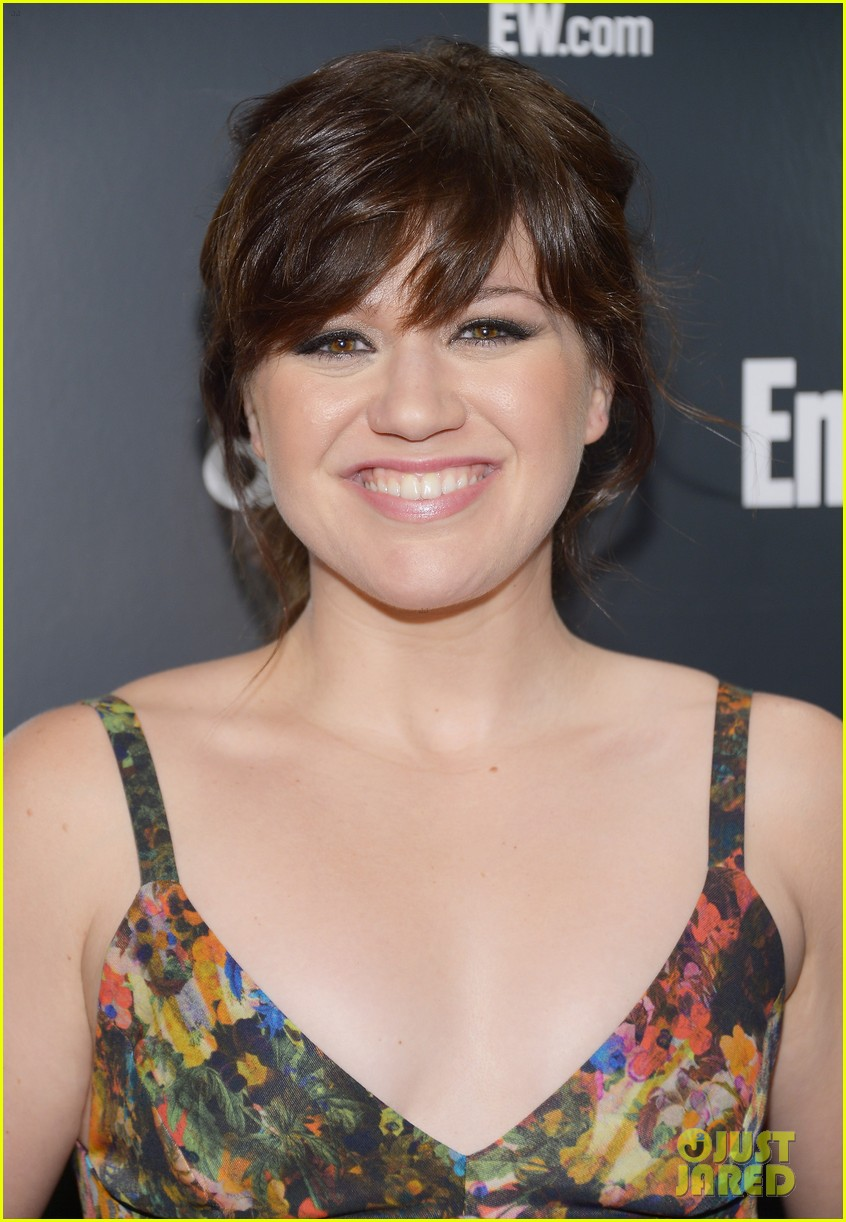 kelly clarkson abc upfront 022662560
