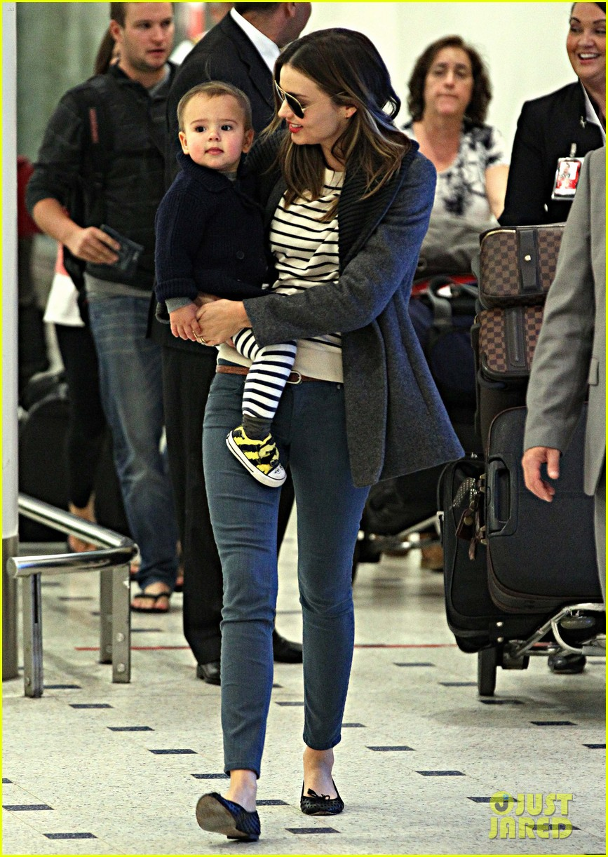 miranda kerr mothers day 032661614