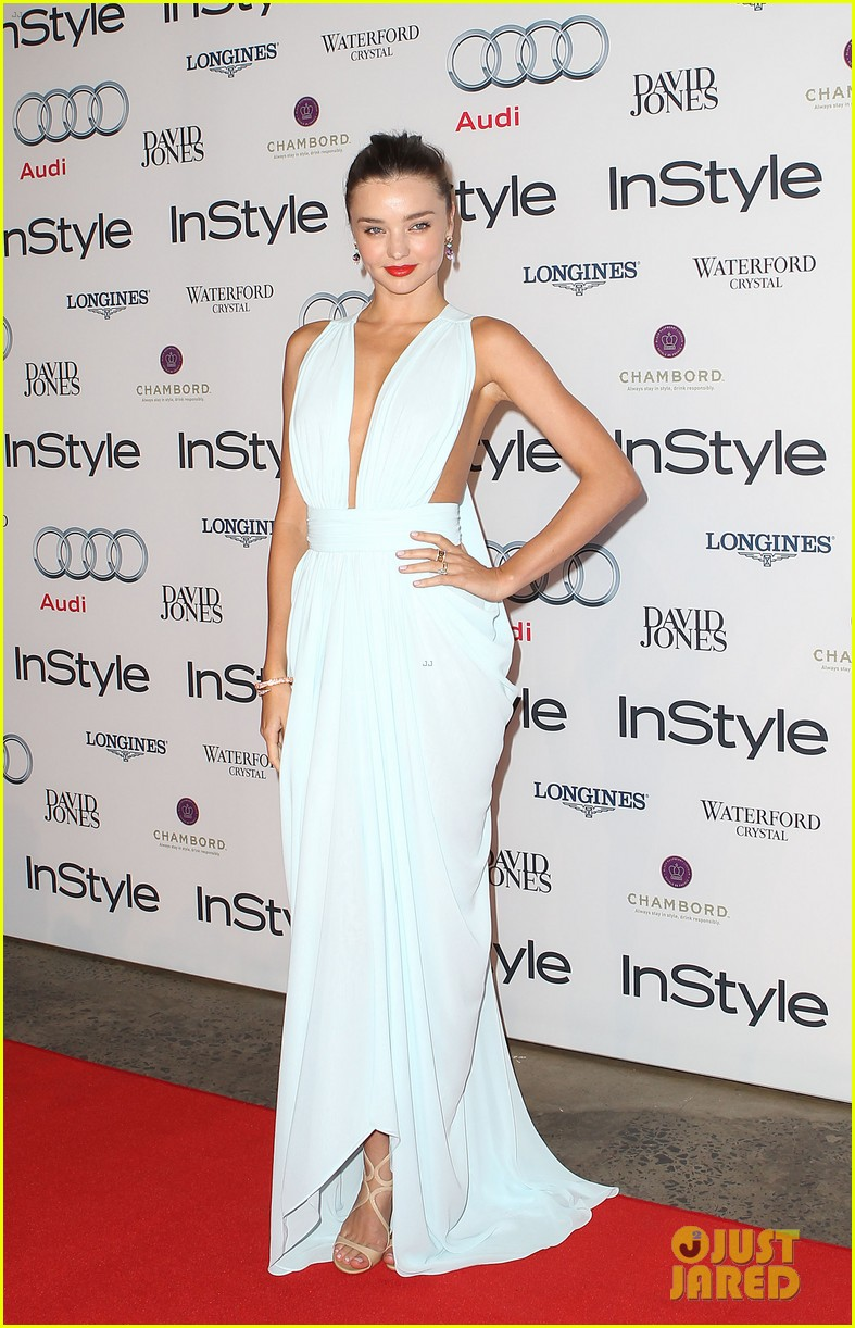 miranda kerr 2012 women of style awards 01