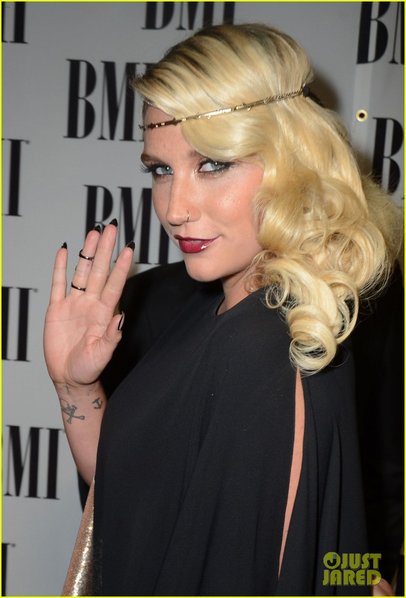 kesha 60th annual bmi pop awards 142662678