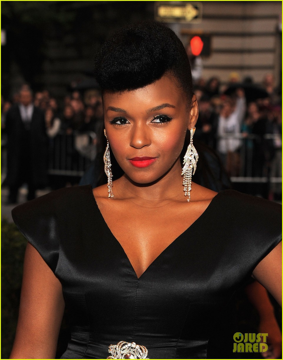 broalicia keys janelle monae 2012 met ball 022658831