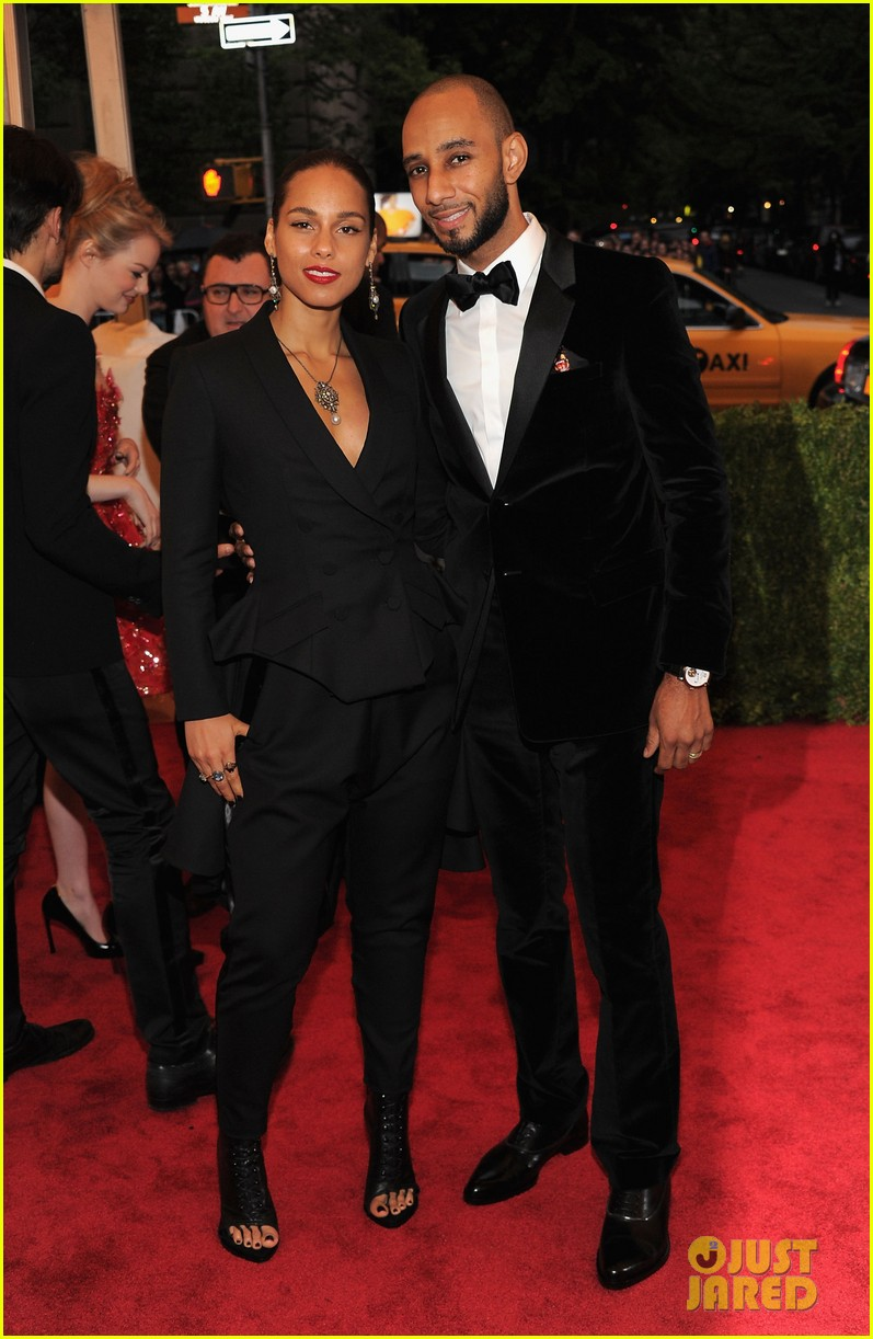 broalicia keys janelle monae 2012 met ball 052658834