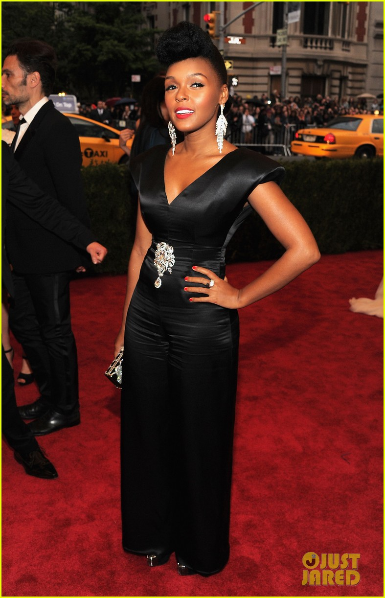 broalicia keys janelle monae 2012 met ball 07