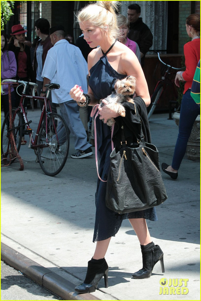 jaime king kyle newman east village lovers 132658199