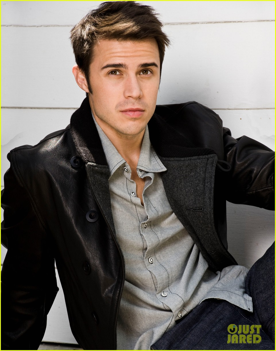 kris allen just jared photo shoot 012668834