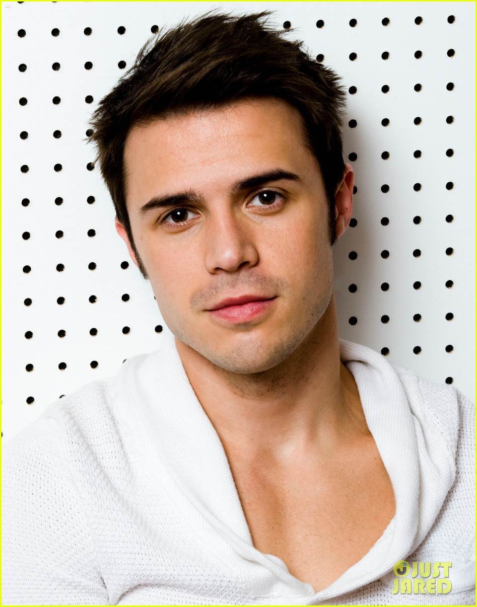 kris allen just jared photo shoot 042668837