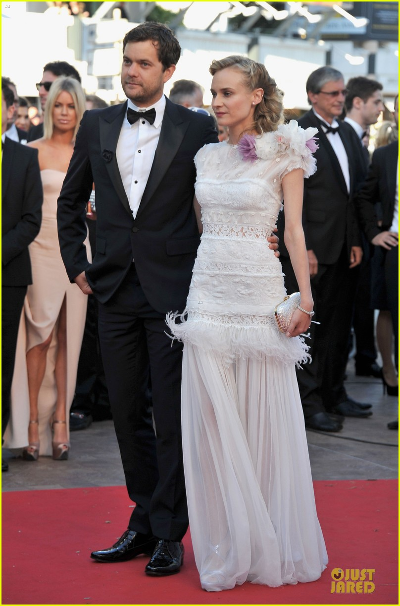 diane kruger joshua jackson killing softly cannes premiere 07
