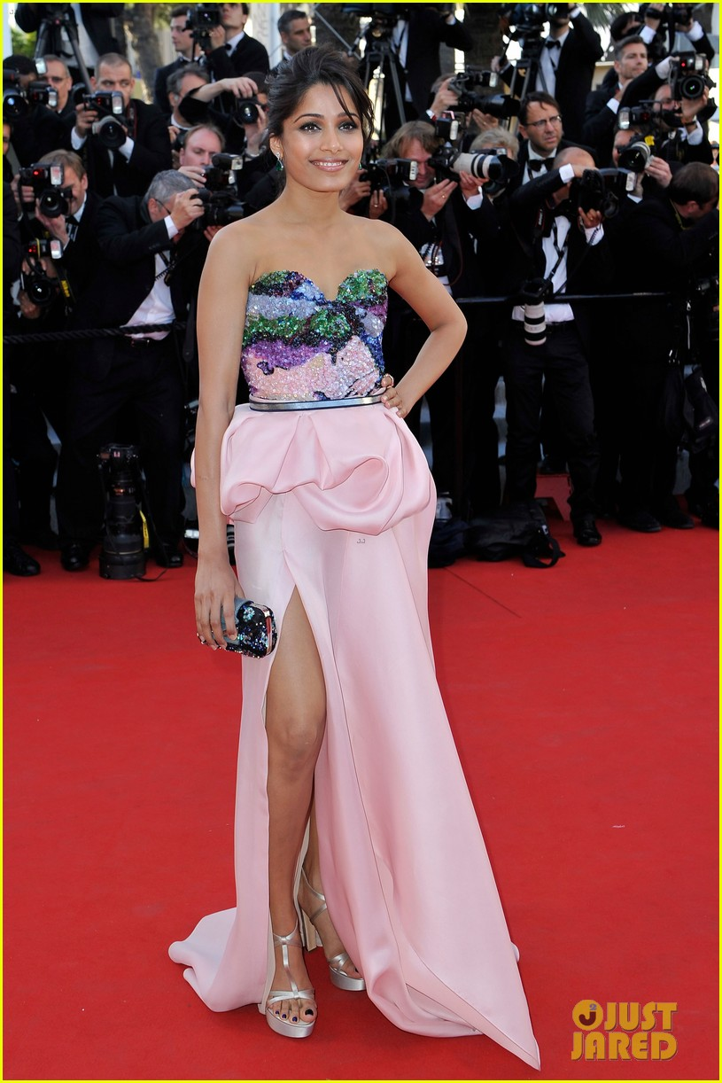 diane kruger freida pinto lana del rey cannes opening ceremony 012662872