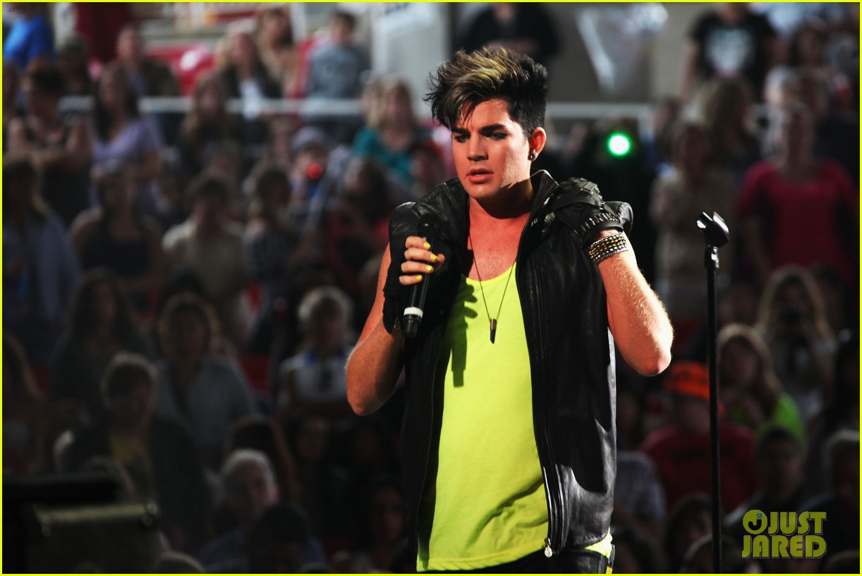 adam lambert never close our eyes video teaser 08