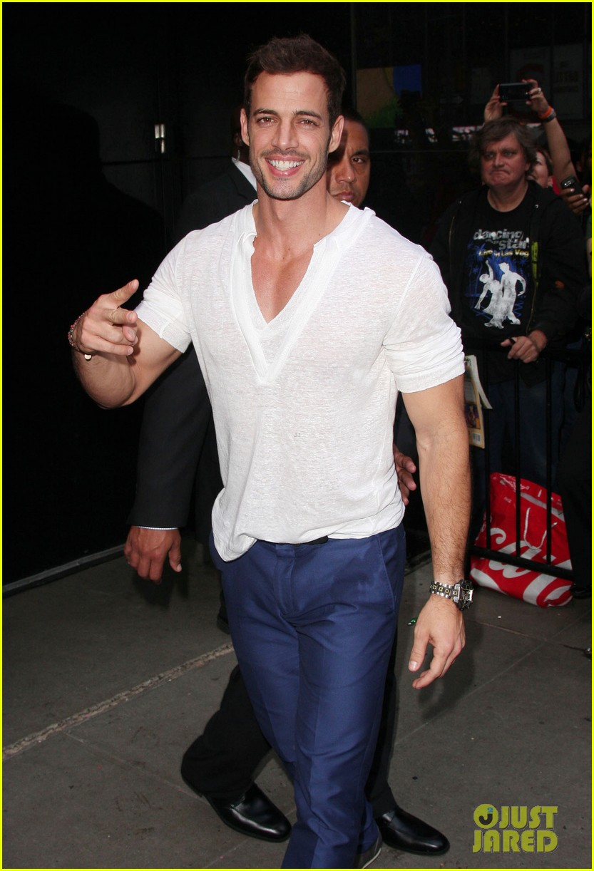 william levy gma 03