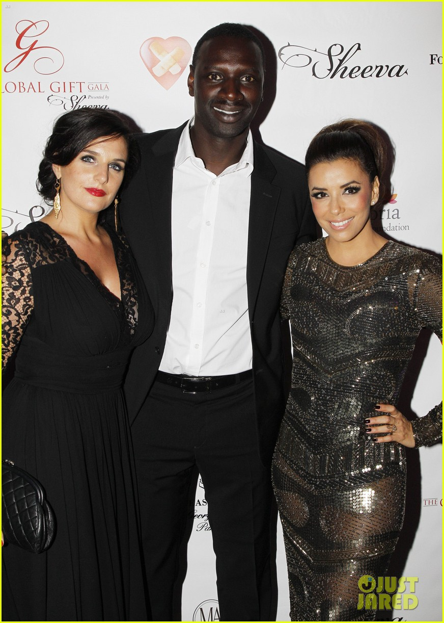 eva longoria global gift gala 02