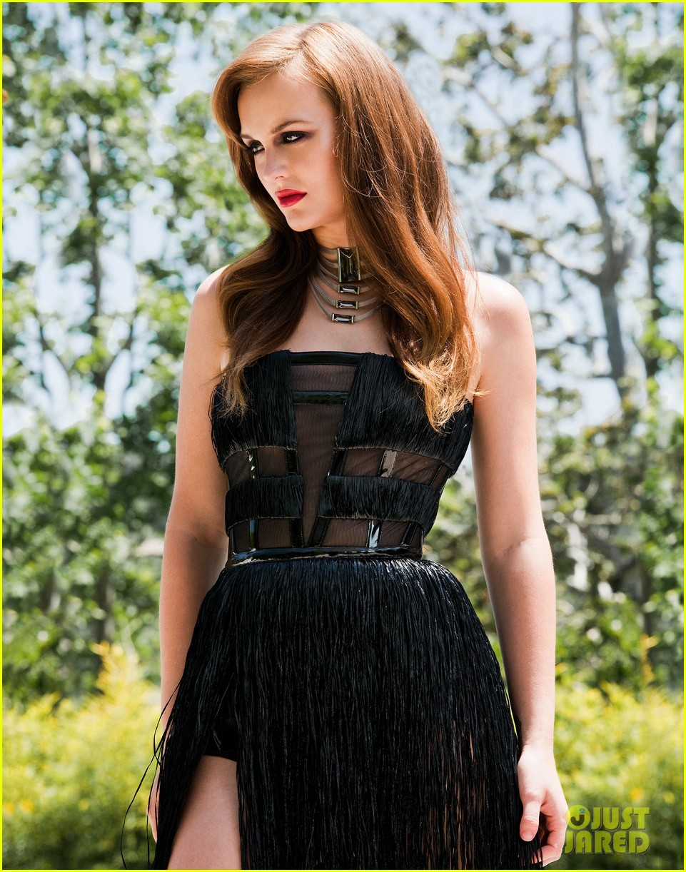 leighton meester photo shoot just jared exclusive 062666069