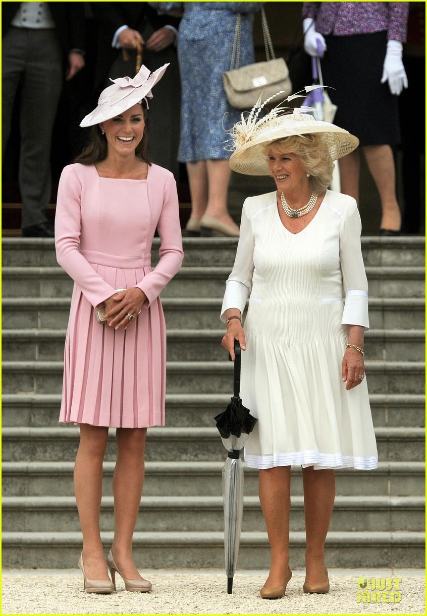 Duches Tea Party Dresses