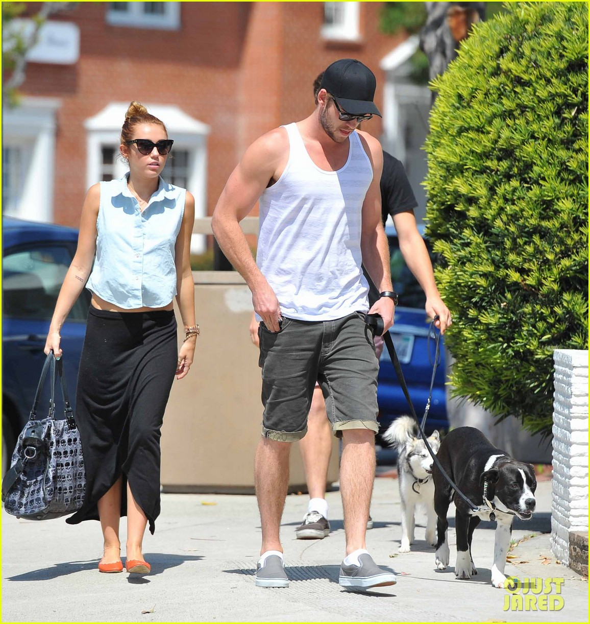 miley cyrus dream life liam hemsworth 072660939
