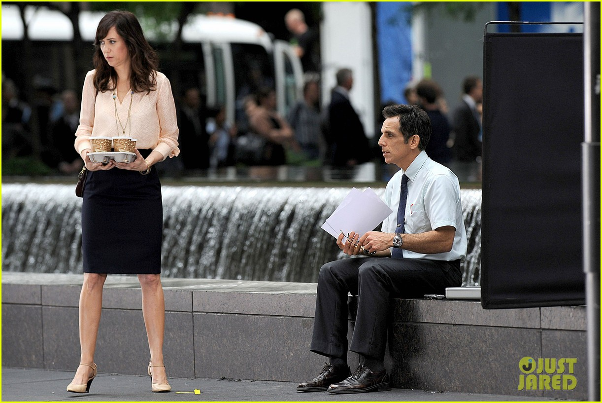 stiller wiig mitty set 11