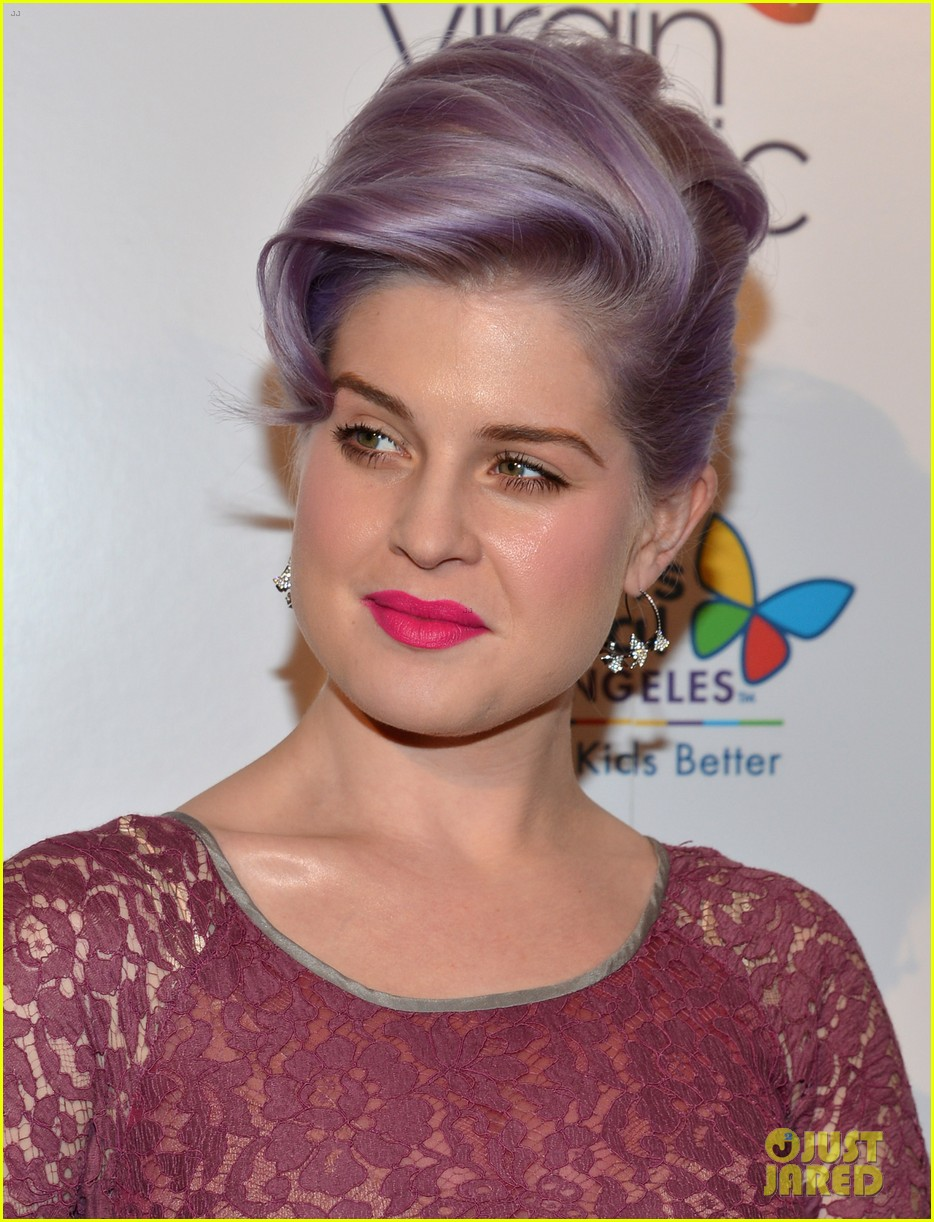 kelly osbourne britweek evening with piers morgan 02