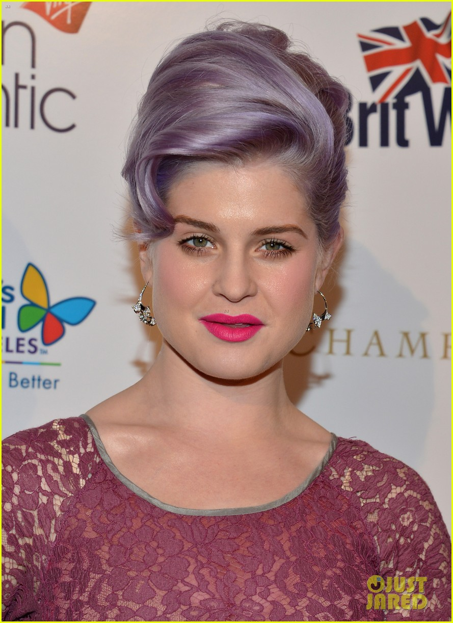 kelly osbourne britweek evening with piers morgan 082657609