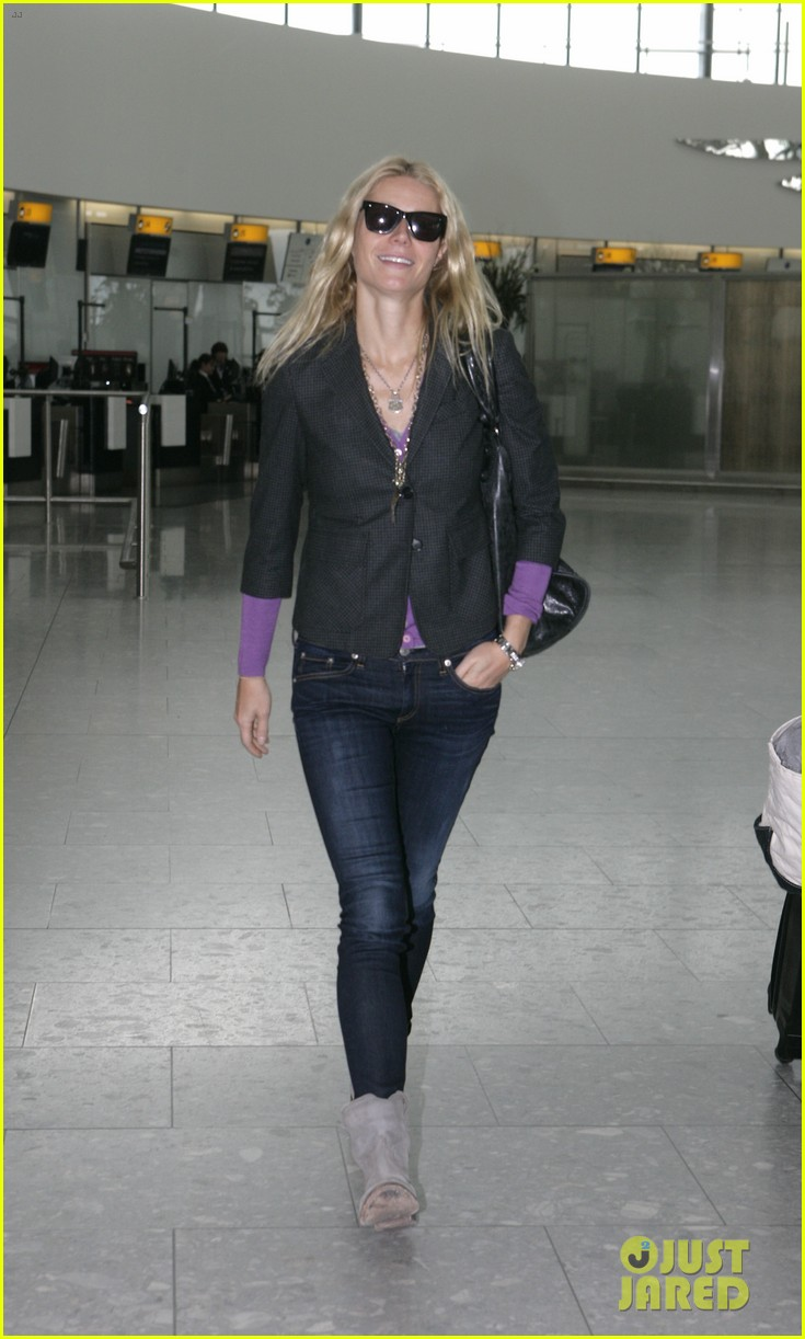 gwyneth paltrow heathrow departure 05