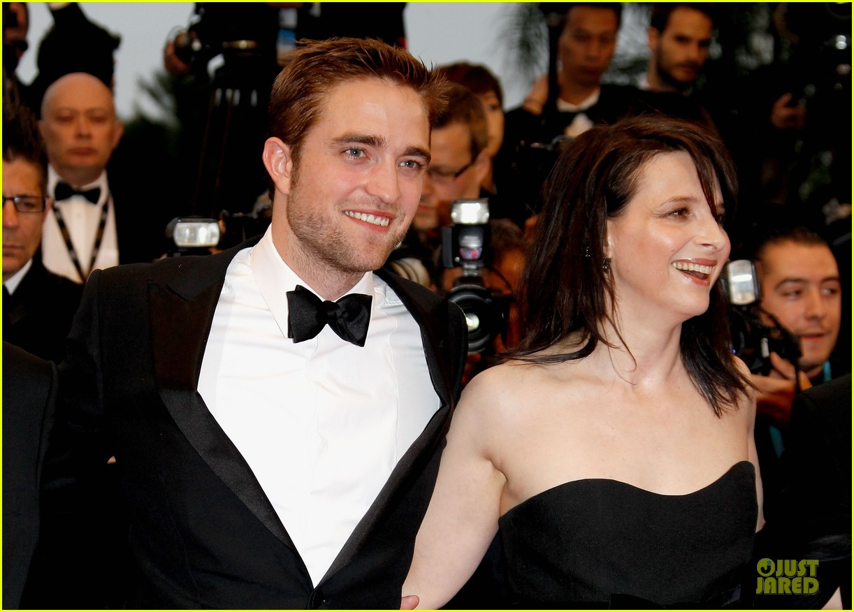 robert pattinson cosmopolis cannes premiere 042666725