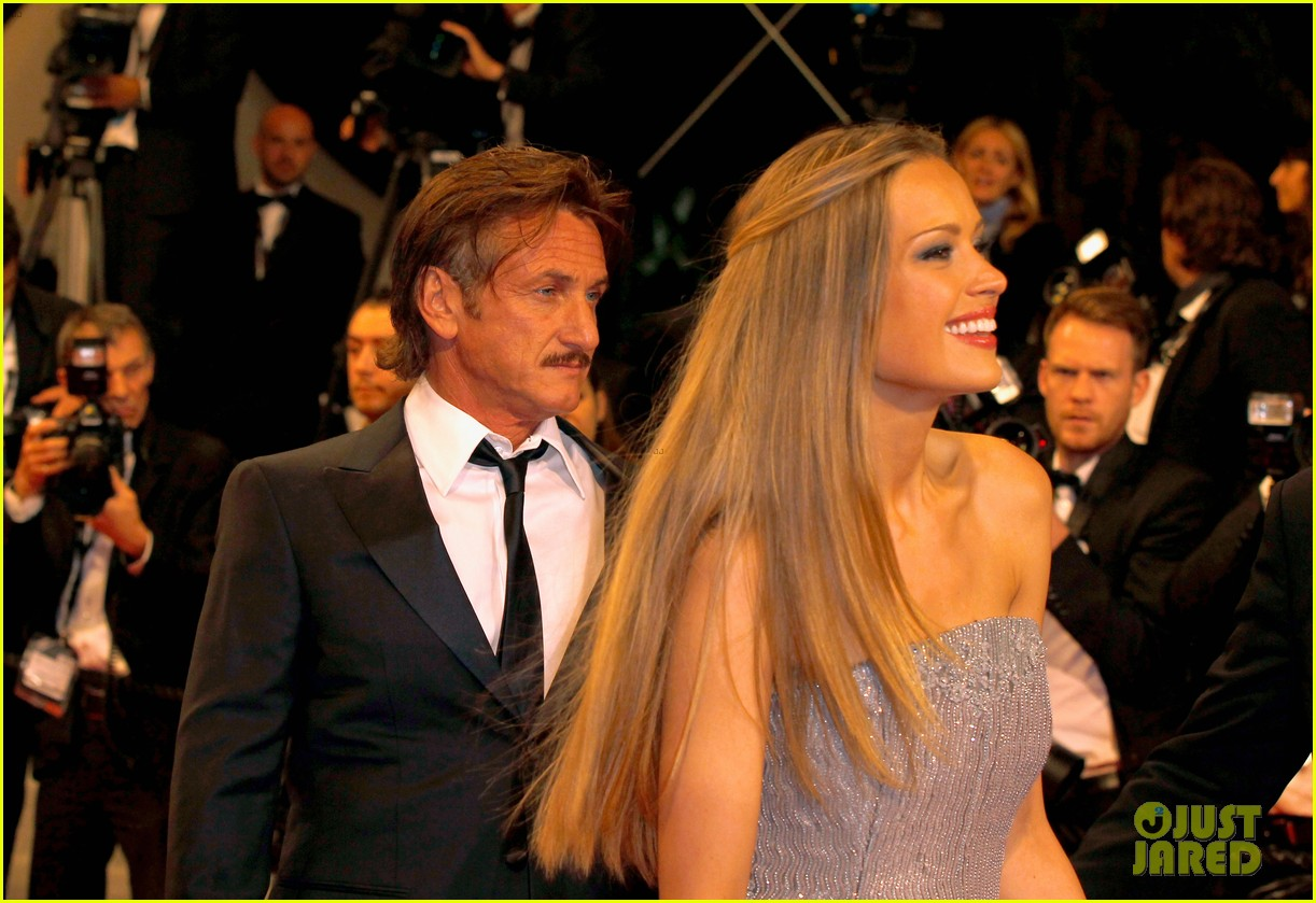 Petra nemcova dating sean penn