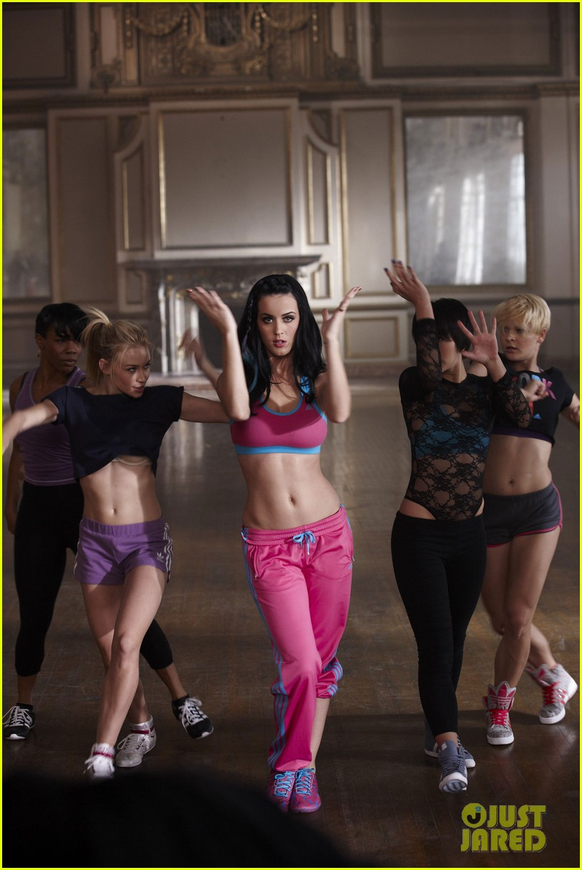 dc52ade57c6f8 Katy Perry  Adidas Sports Bra Promo Pics!  Photo 2657825