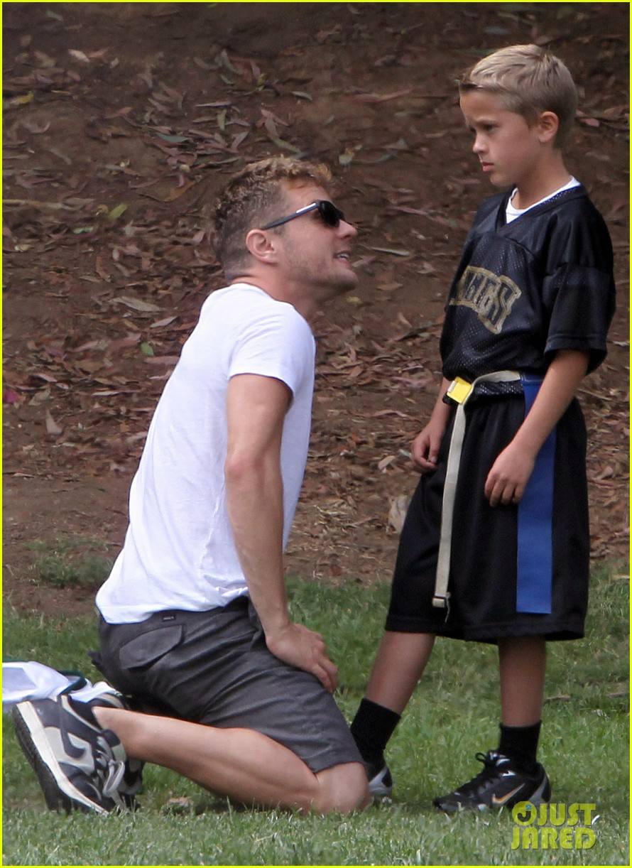 ryan phillippe coach deacon football 022661442